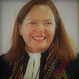 Rev. Martha Shiverick
