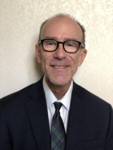 David P. Welton