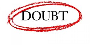 The Doubter's Club