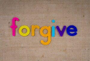 Sermon – 'Forgiveness: It's More Than Debts and Debtors!'