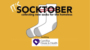 Socktober Challenge:  We need your help!