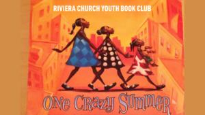 Reading Together: One Crazy Summer