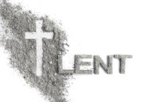 Lent @ Riviera: A Season of Confession